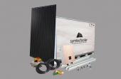 Kit Fotovoltaic - 10007 Kit Fotovoltaic