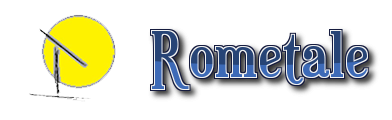 Catalogue Rometale - Structures métalliques - Structures metaliques -